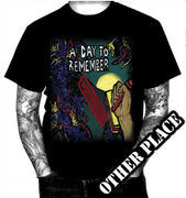 A DAY TO REMEMBER - TDM1253
